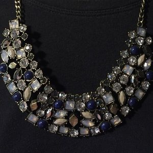 Premier Designs Material Girl necklace
